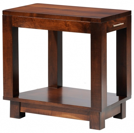 Chairside table end table side table accent table for Table urbana but