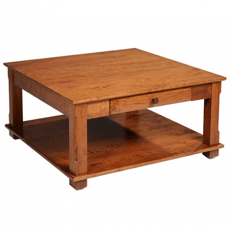 Square Coffee Table Coffee Table With Storage Wooden Coffee Table Oak Table Hampton
