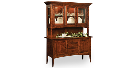 Hutches, Buffets and Sideboards