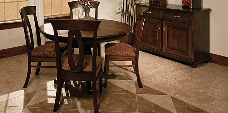 Amish Dining Room Sets - Amish Kitchen Tables & Chairs ...