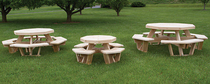 Patio Amish Log Furniture - Log Outdoor Furniture ...