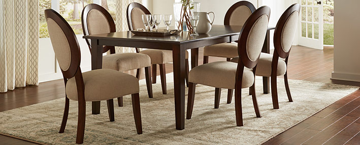 Admirable Contemporary Amish Dining Room Sets Amish Furniture Beutiful Home Inspiration Xortanetmahrainfo