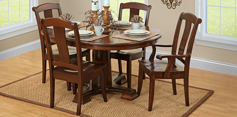 Dining-Room/Kitchen Table & Chair Sets