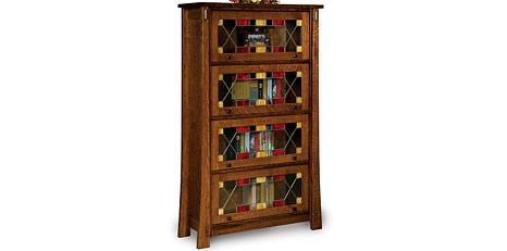 Our Collections Bookcases