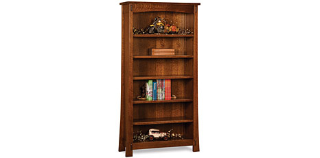 Specialty Bookcases