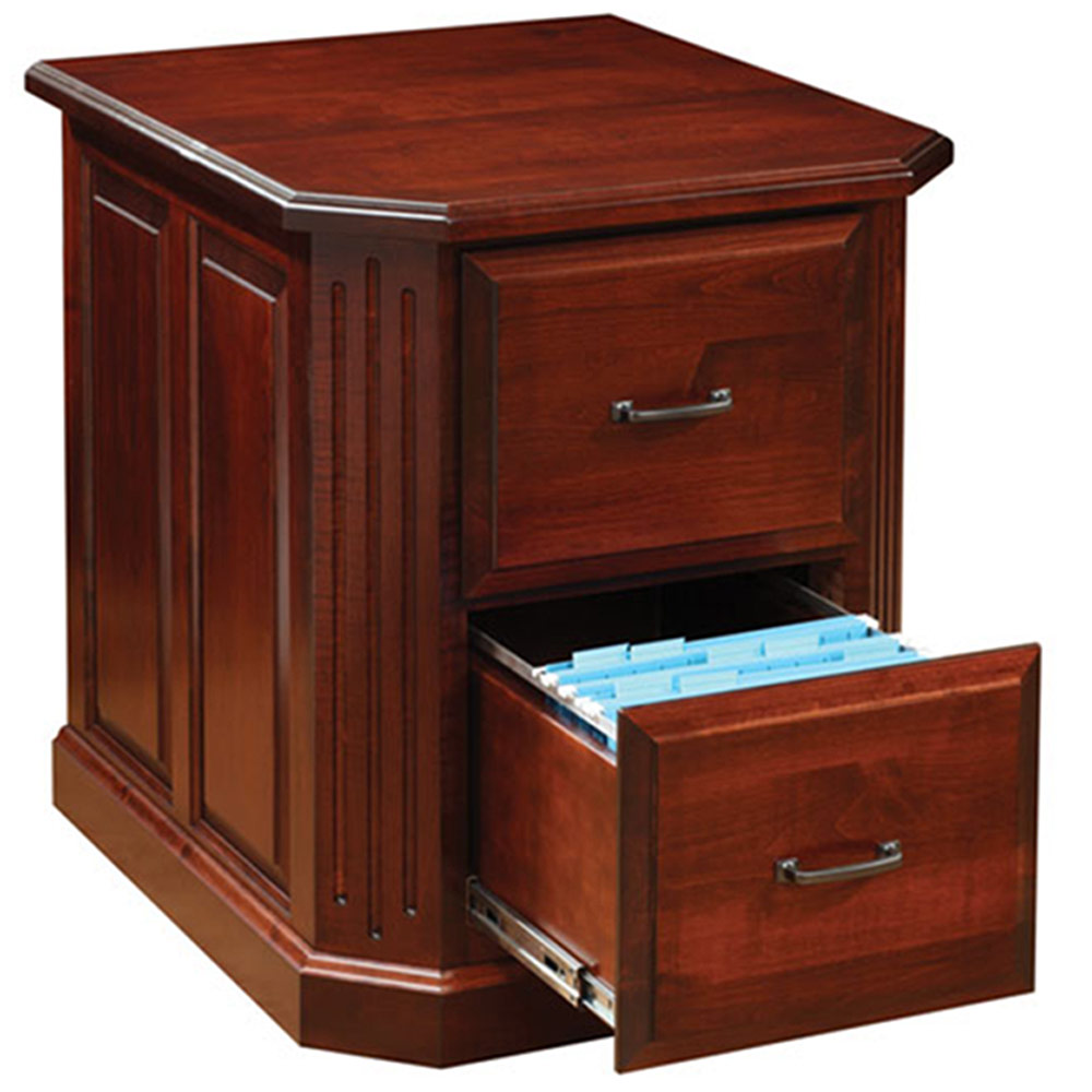 Fifth avenue file amish cabinet amish furniture for Furniture 5th avenue