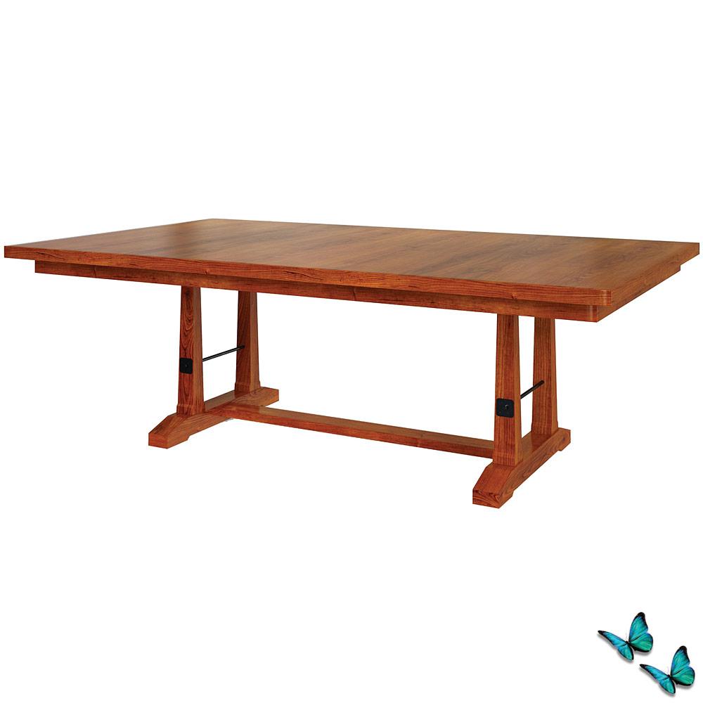 Carla Elizabeth Amish Kitchen Table