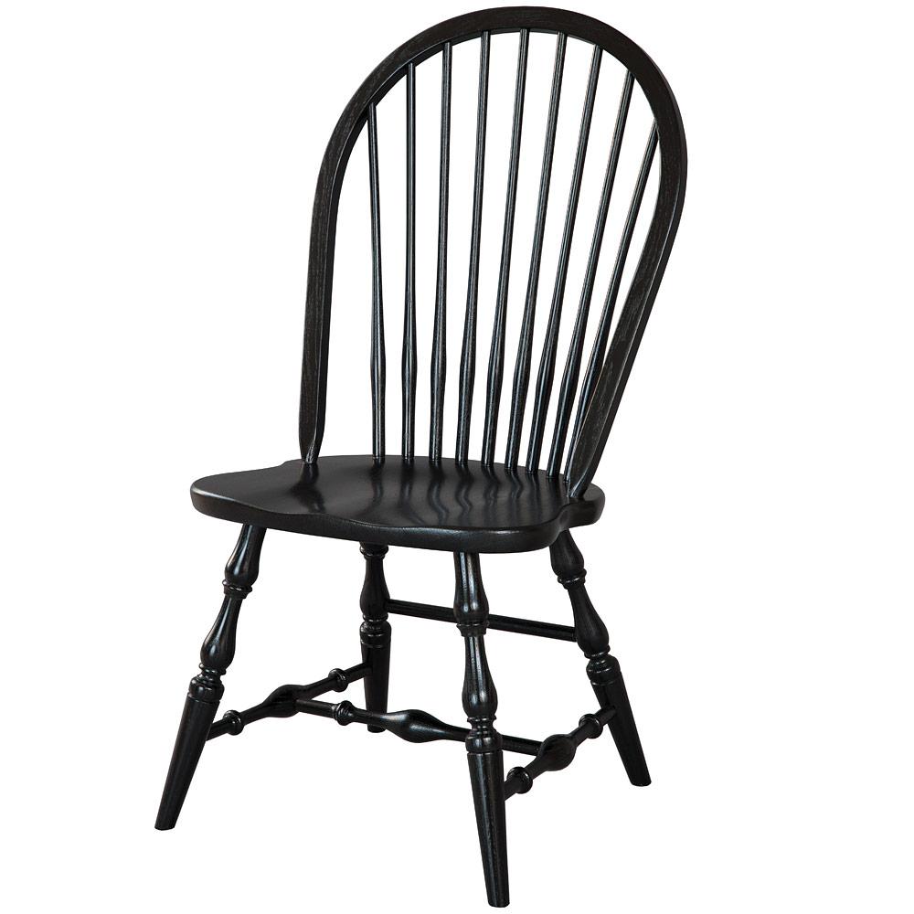 Carolina Cottage Amish Dining Chairs- Amish Furniture ...
