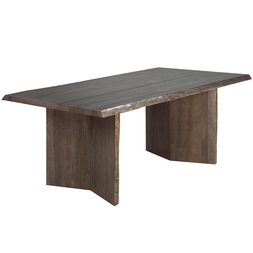 Arcadia Amish Dining Table Handmade Amish Furniture Cabinfield