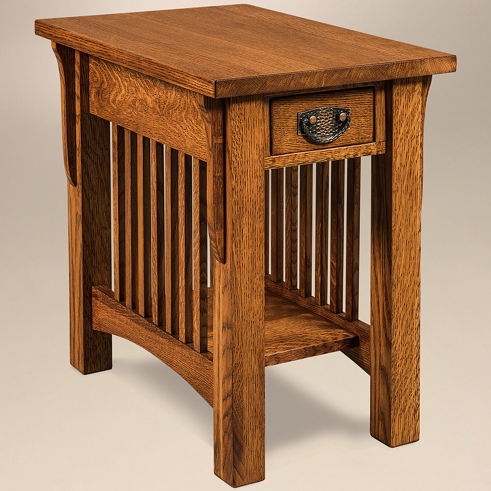 Rutherford Amish End Table