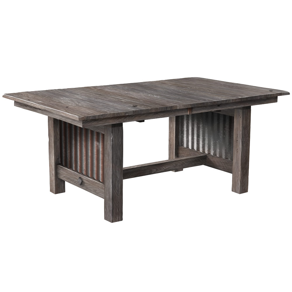 Barnstable Amish Dining Table