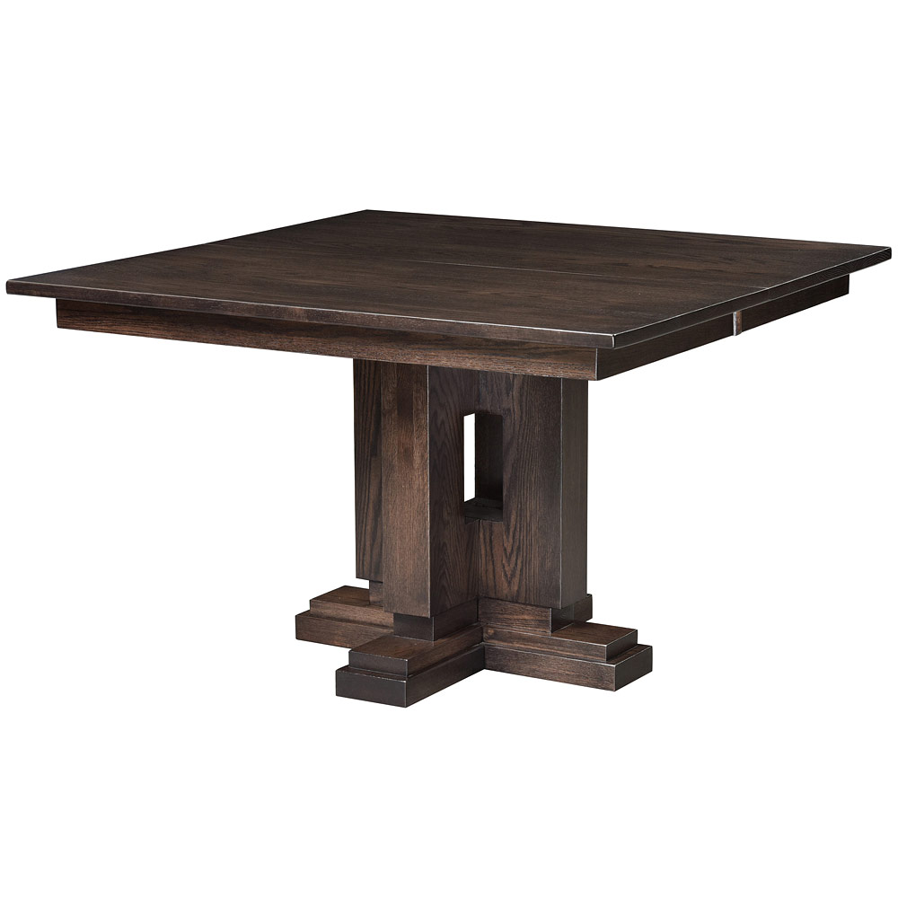 Bungalow Amish Dining Table Handmade