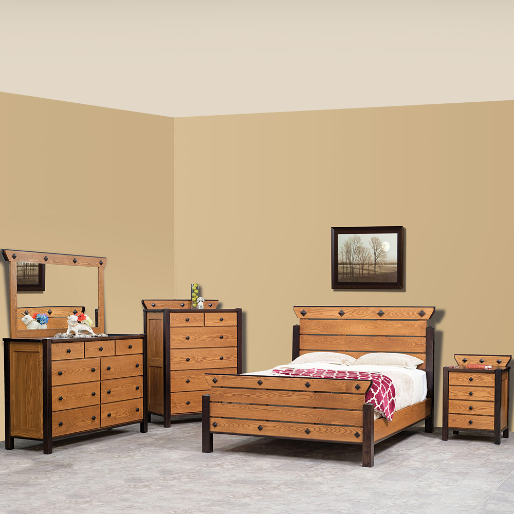 Eclectic bedroom furniture home eclectic master bedroom for Eclectic bedroom sets