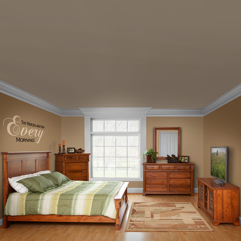 Eclectic bedroom set amish solid wood handmade bedroom for Eclectic bedroom sets