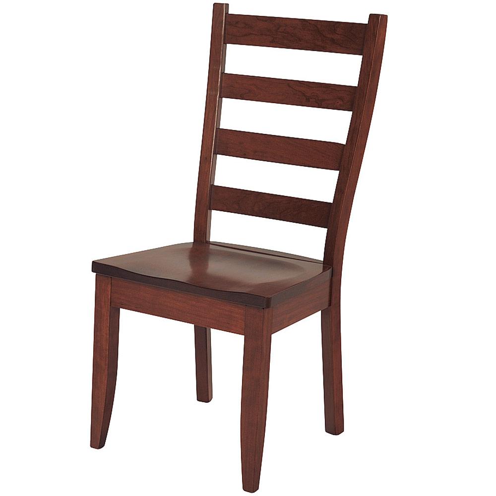 Mesa Amish Side Chair