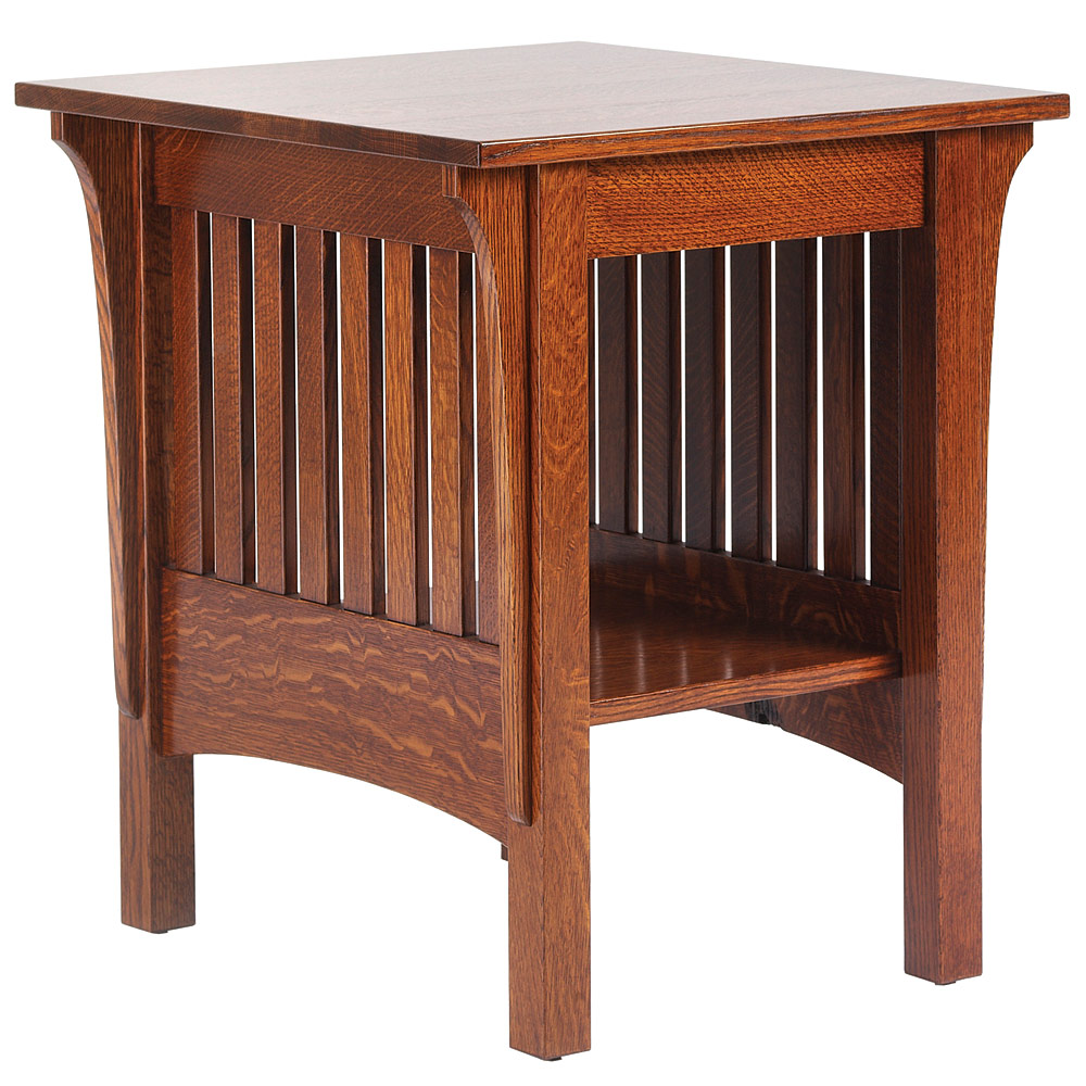 Mission Style Sofa Table Plans Mission Style Sofa Plans