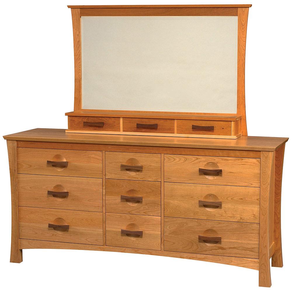 Wooden Bedroom Furniture Set Handmade Quality Modern
