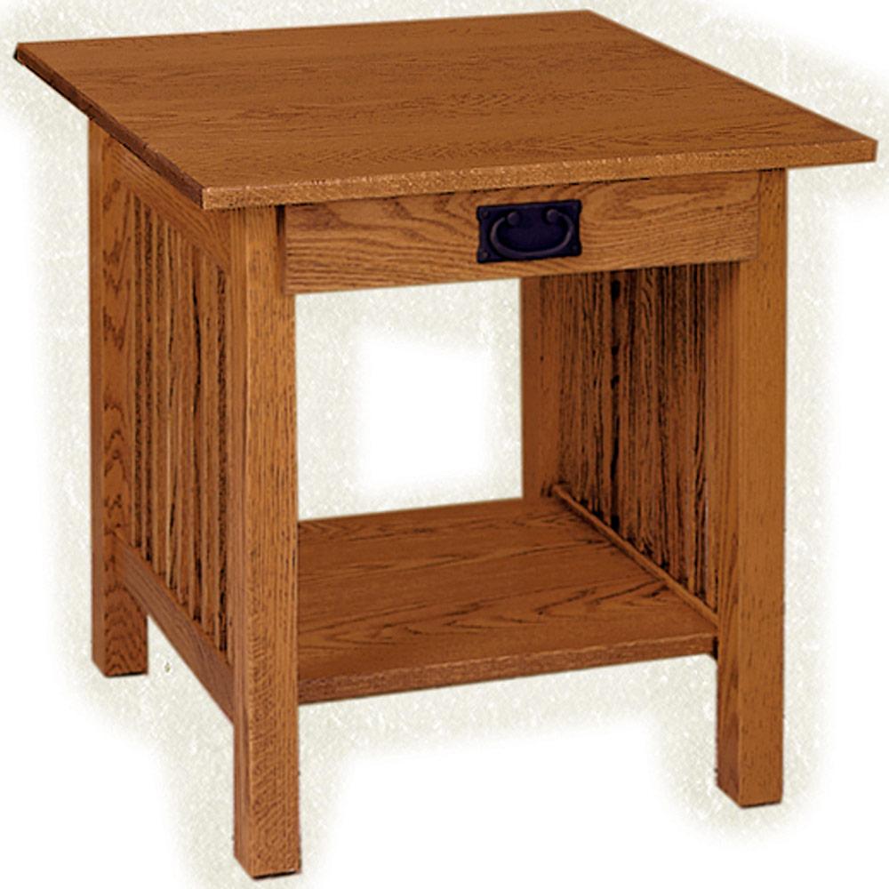 Nice Carmichael End Table