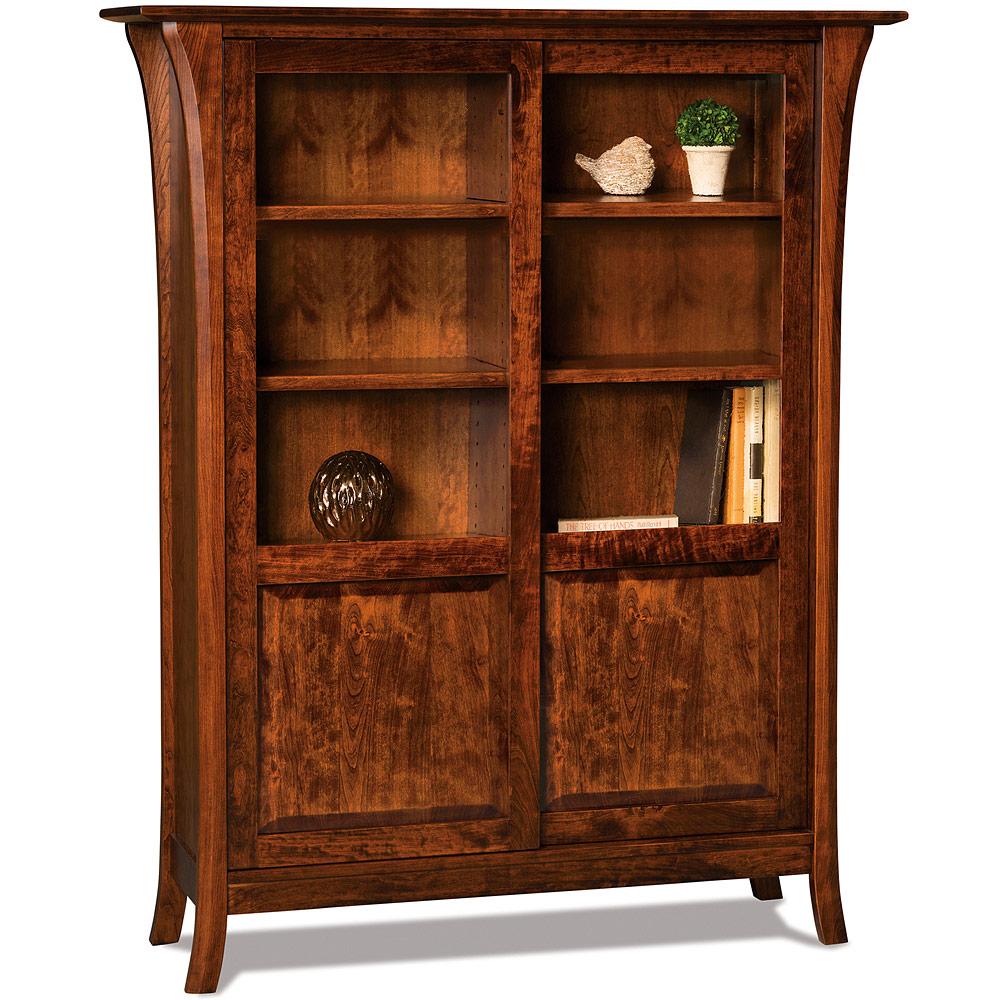 boulder direct furniture shop bookcases bouldercreekbookcase creek office amish bookcase