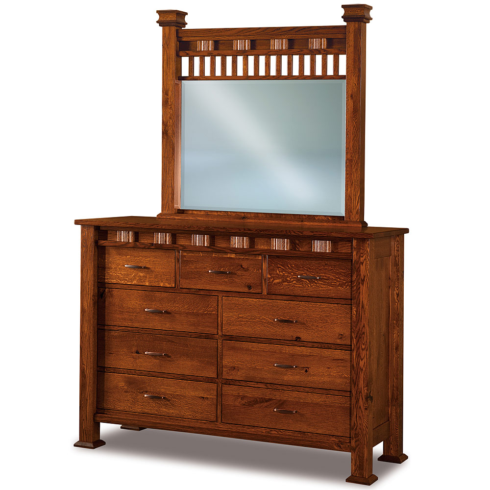 Tall chest of drawers solid wood handmade bedroom storage for Tall bedroom mirror