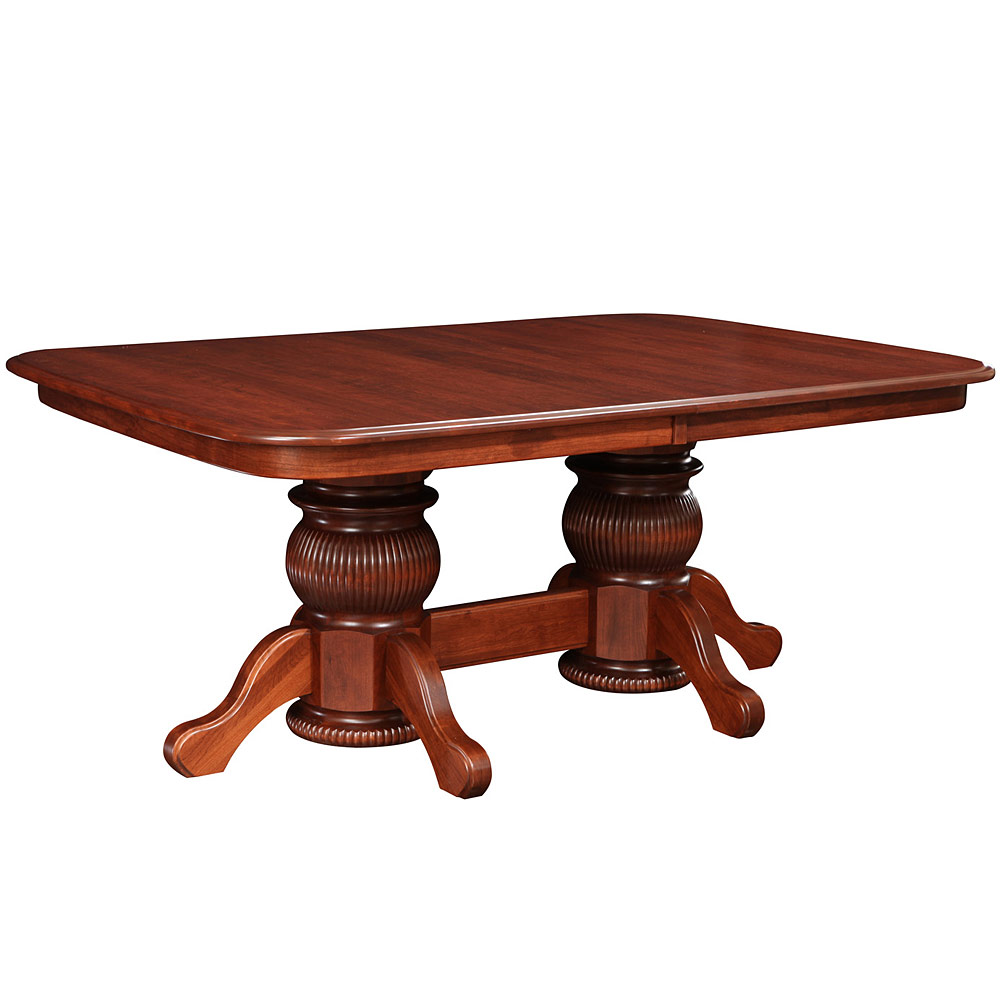 Oxford Heights Amish Dining Table